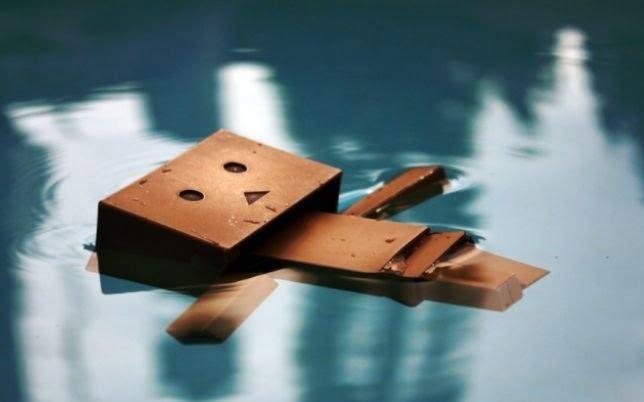 Box Floating